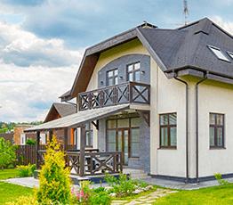 Строительство домов из газоблоков в Иркутске, цены